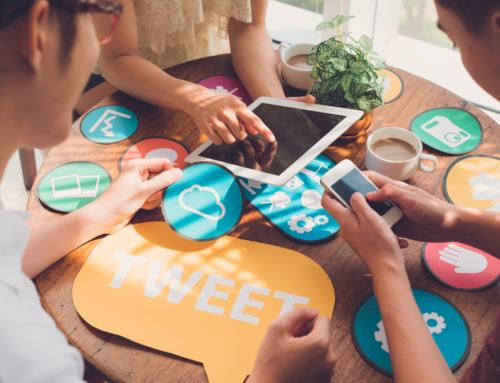 The Biggest Social Media Trends