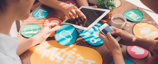 Social Media Trends Photo