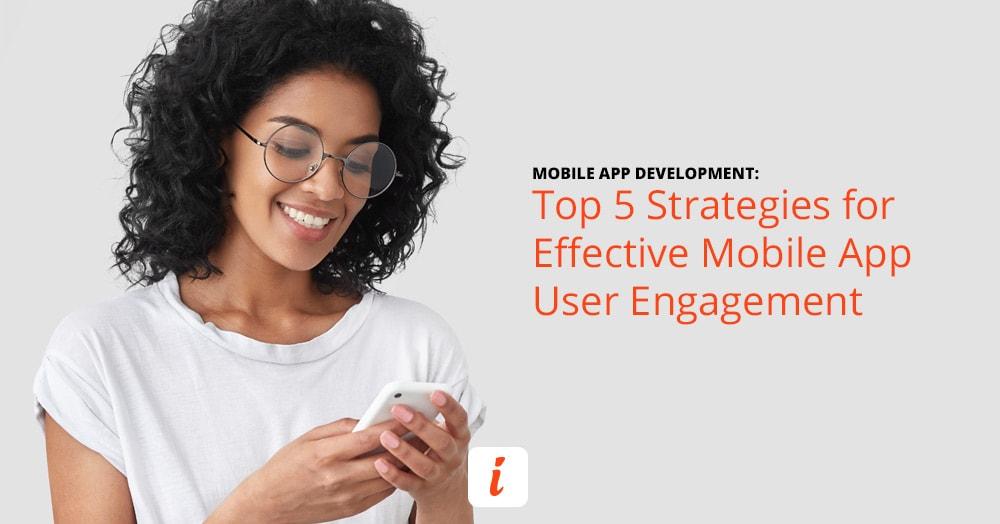 Mobile App User Image
