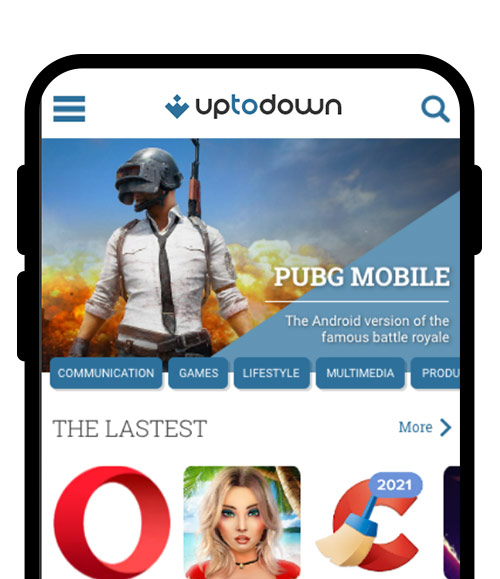 Uptodown is a great alternative app store for Android APK files.