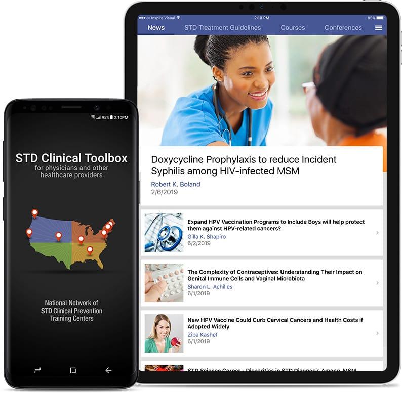 Mobile Application Development for Denver Health