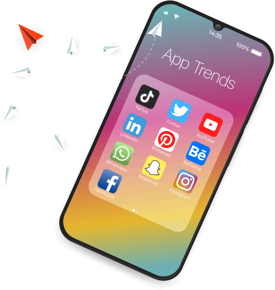 These are the 6 most important app trends in 2021.