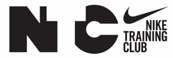 Nike App Logo