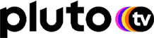 Pluto TV App Logo