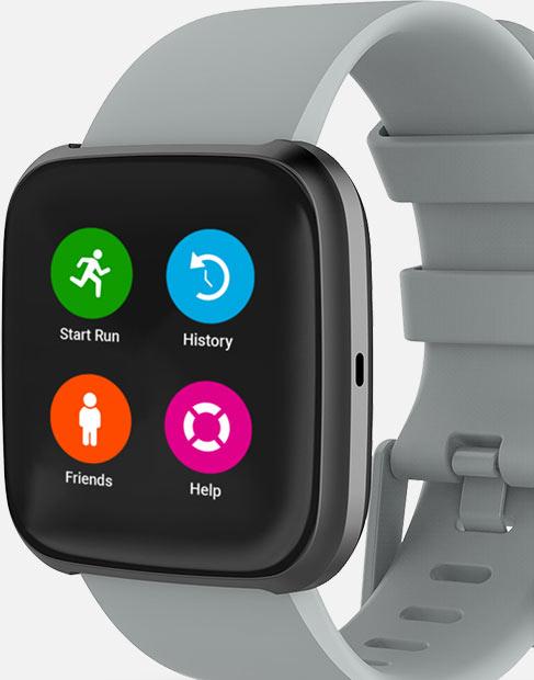 Fitbit watch app