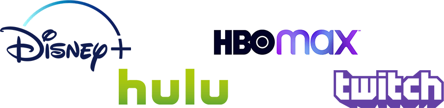 iOS 15 Facetime supported by Disney+, Hulu, HBO Max, Twitch