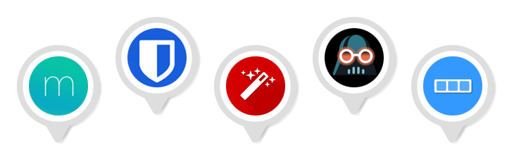 iOS 15 Safari Web Extensions